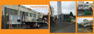 VCF Evap Pics